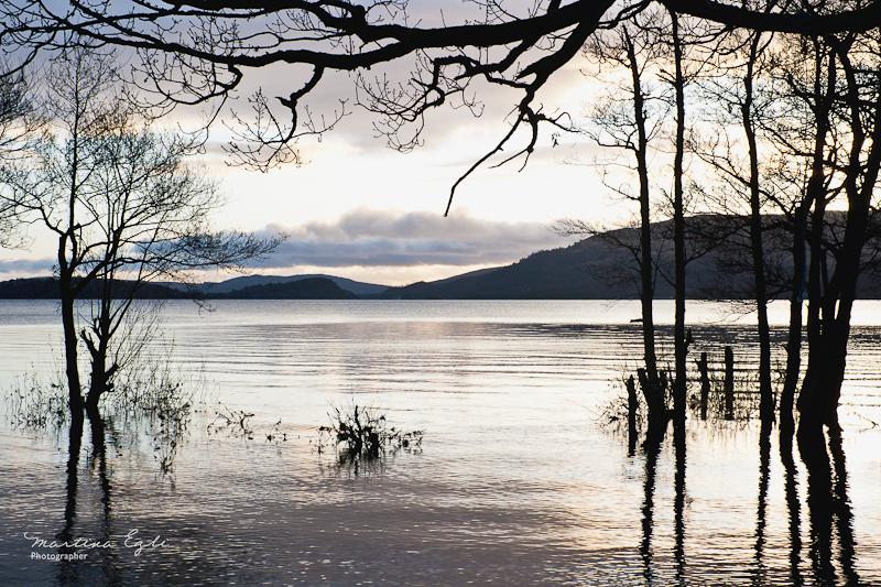 Loch Or Lagoon?