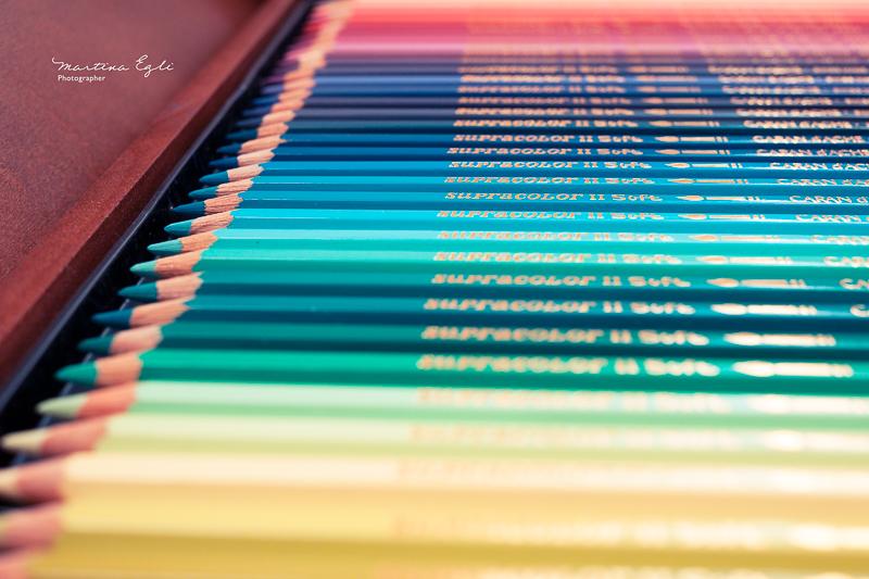 Pastel Coloured Rainbow