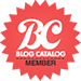 Click to visit Blog Catalog
