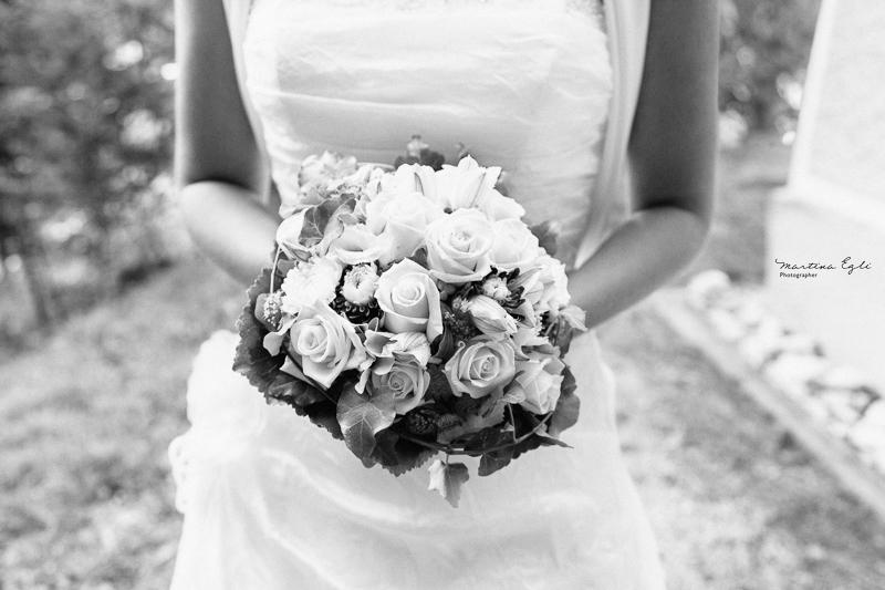 Susanne and Jonas: Bridal Details