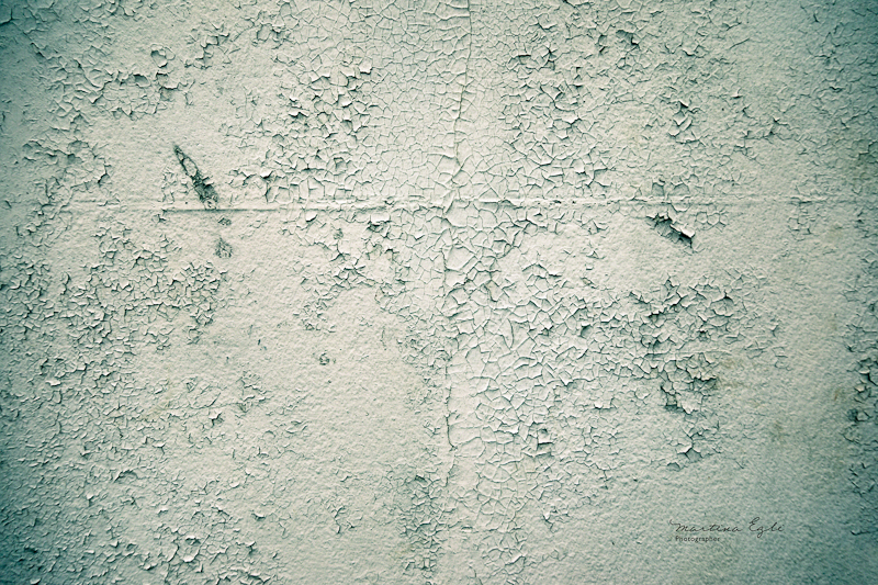 Texture #8: Decay
