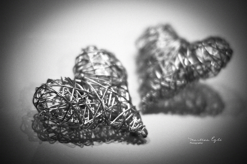 Two Hearts…